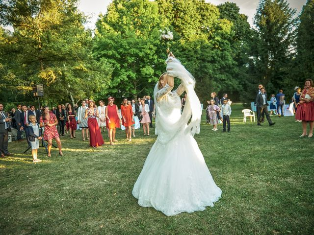 Le mariage de Benoît et Florence à Tours, Indre-et-Loire 95