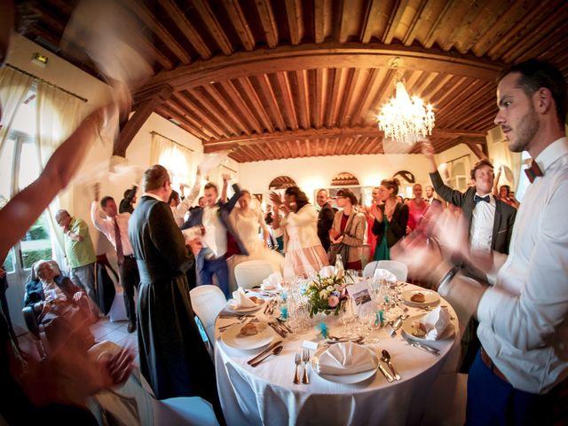 Le mariage de Benoît et Florence à Tours, Indre-et-Loire 97