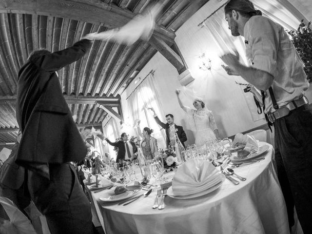 Le mariage de Benoît et Florence à Tours, Indre-et-Loire 99
