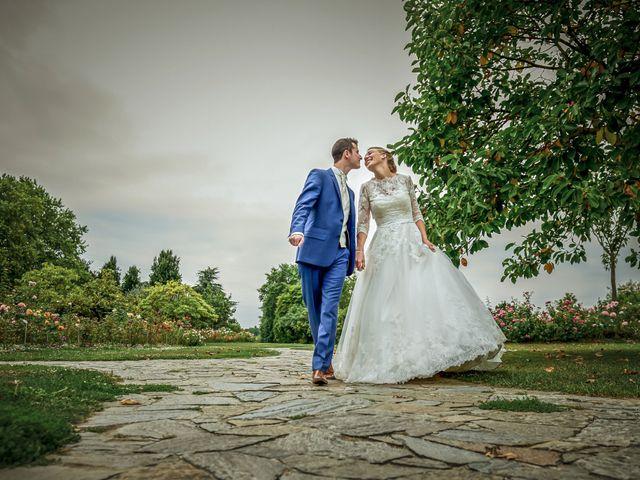 Le mariage de Benoît et Florence à Tours, Indre-et-Loire 121