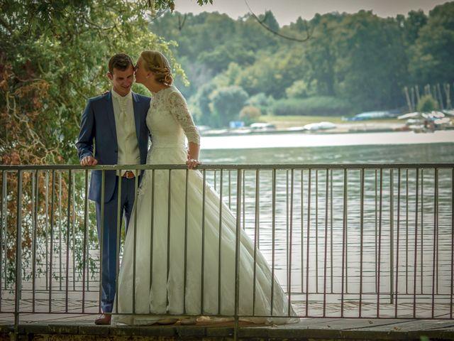 Le mariage de Benoît et Florence à Tours, Indre-et-Loire 125