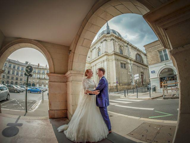Le mariage de Benoît et Florence à Tours, Indre-et-Loire 127
