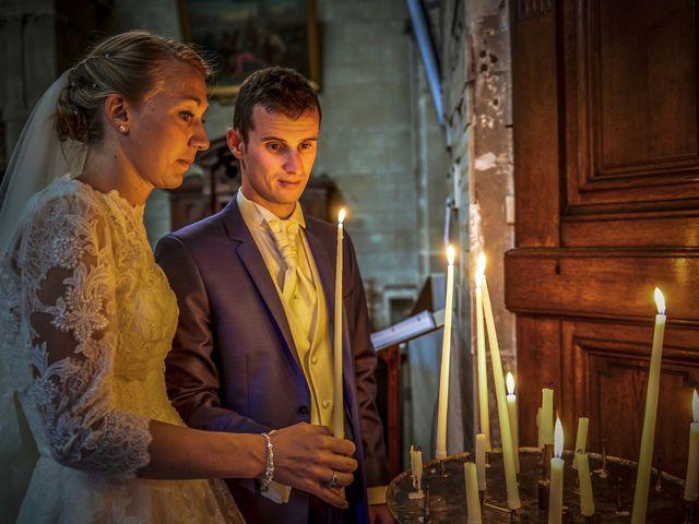Le mariage de Benoît et Florence à Tours, Indre-et-Loire 128