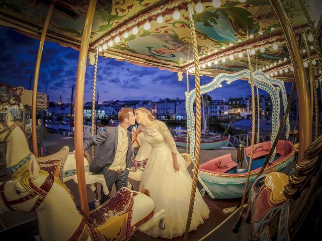 Le mariage de Benoît et Florence à Tours, Indre-et-Loire 142