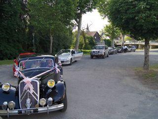 Le mariage de Alexandra et Cyril 3