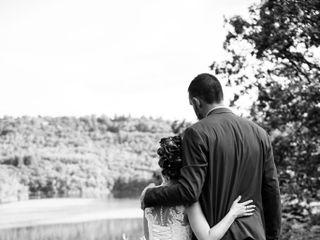 Le mariage de Géraldine et Jérôme 1