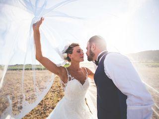 Le mariage de Virginie et Mikaël