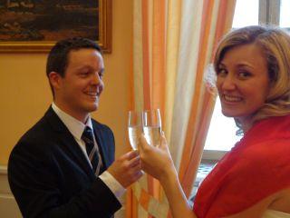 Le mariage de Olivier et Carole 2