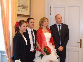 Le mariage de Olivier et Carole 1