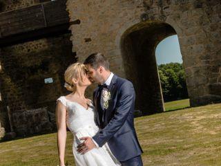 Le mariage de Emilie et Cédric 1