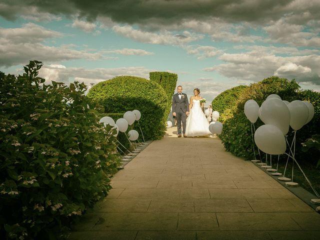 Le mariage de Benjamin et Jessica à Metz, Moselle 17