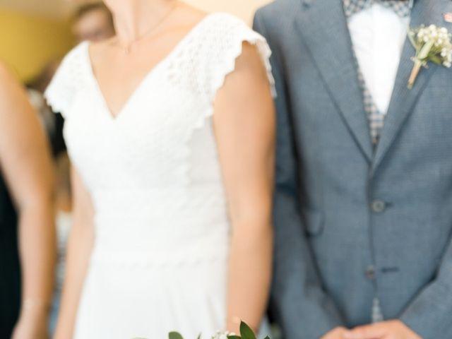 Le mariage de Mathieu et Jade à Allan, Drôme 19