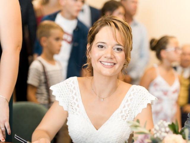 Le mariage de Mathieu et Jade à Allan, Drôme 21