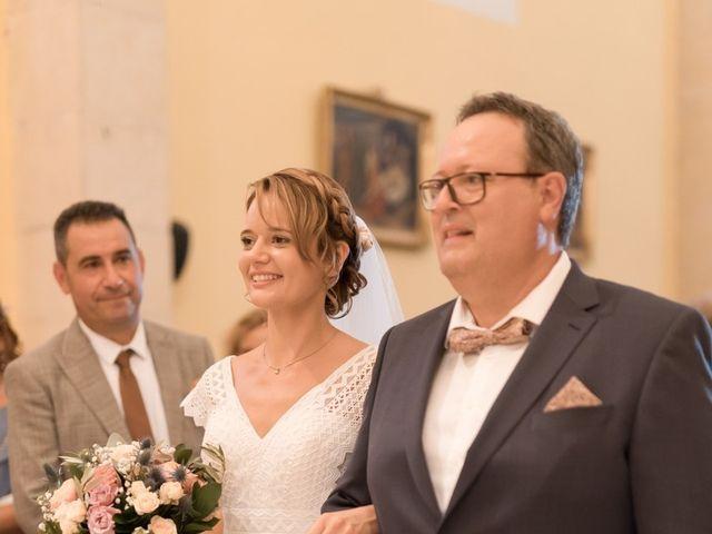 Le mariage de Mathieu et Jade à Allan, Drôme 26