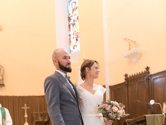 Le mariage de Mathieu et Jade à Allan, Drôme 27