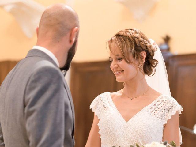 Le mariage de Mathieu et Jade à Allan, Drôme 28