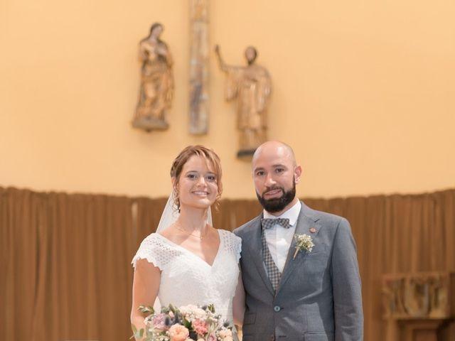 Le mariage de Mathieu et Jade à Allan, Drôme 29