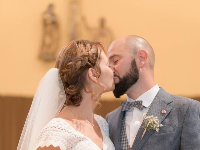 Le mariage de Mathieu et Jade à Allan, Drôme 30