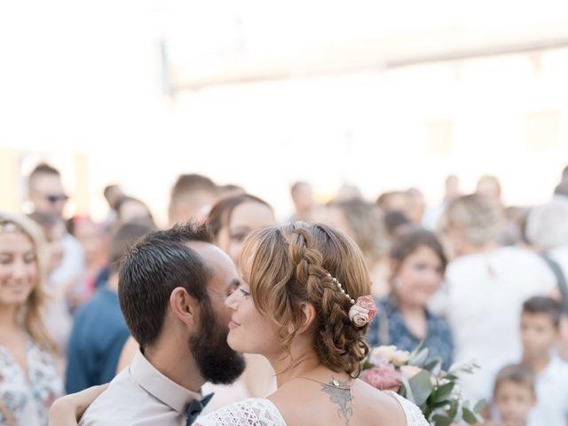 Le mariage de Mathieu et Jade à Allan, Drôme 33