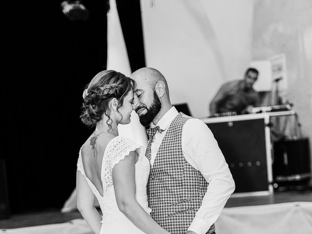 Le mariage de Mathieu et Jade à Allan, Drôme 48