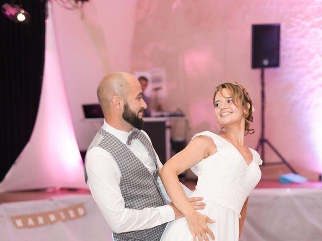 Le mariage de Mathieu et Jade à Allan, Drôme 49