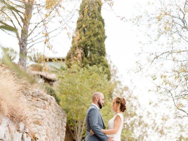 Le mariage de Mathieu et Jade à Allan, Drôme 50