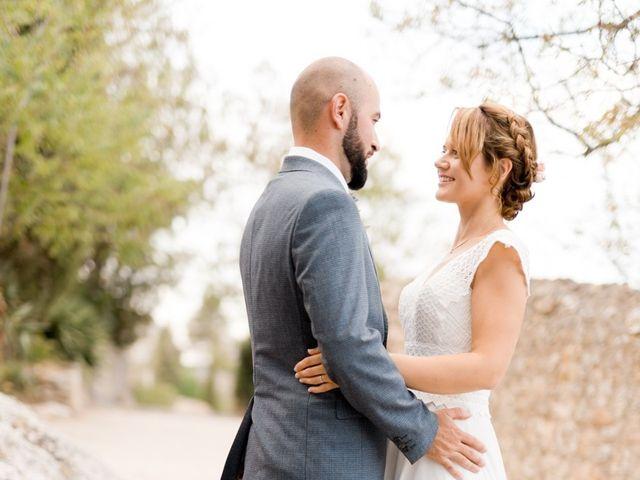 Le mariage de Mathieu et Jade à Allan, Drôme 51