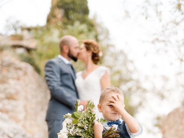 Le mariage de Mathieu et Jade à Allan, Drôme 52