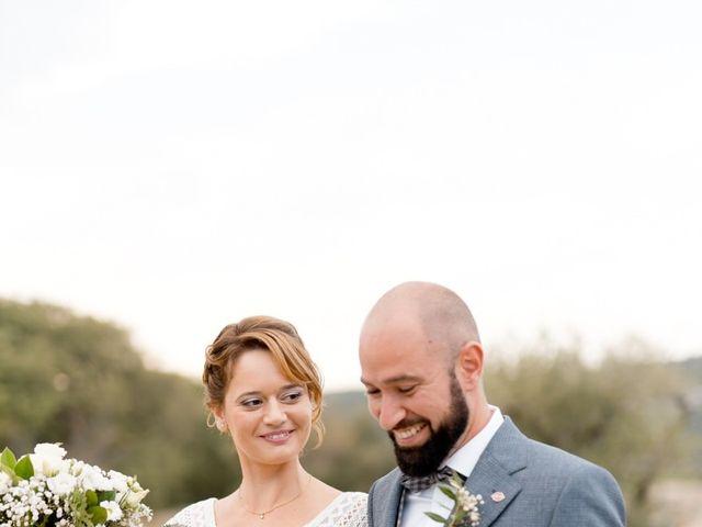 Le mariage de Mathieu et Jade à Allan, Drôme 56