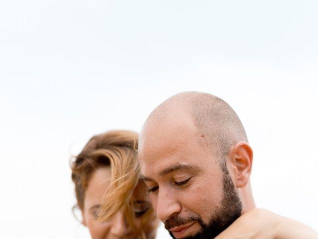 Le mariage de Mathieu et Jade à Allan, Drôme 58