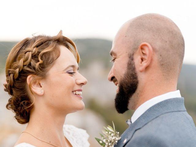 Le mariage de Mathieu et Jade à Allan, Drôme 60