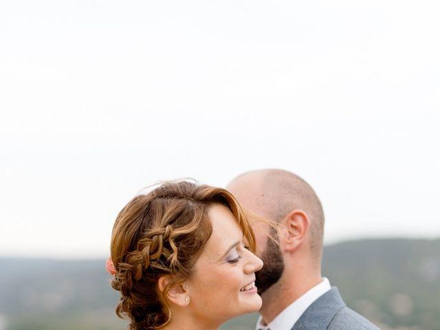 Le mariage de Mathieu et Jade à Allan, Drôme 61
