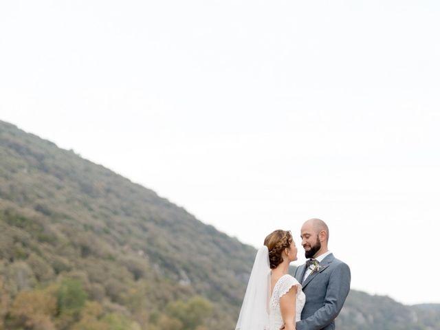Le mariage de Mathieu et Jade à Allan, Drôme 63