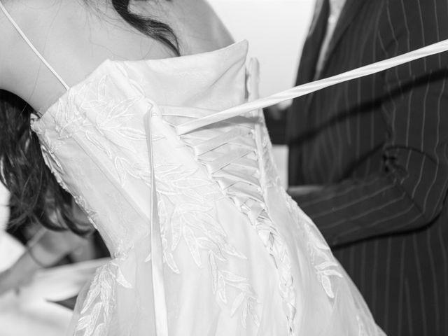 Le mariage de Haochen et Siwen à Vaugrigneuse, Essonne 2