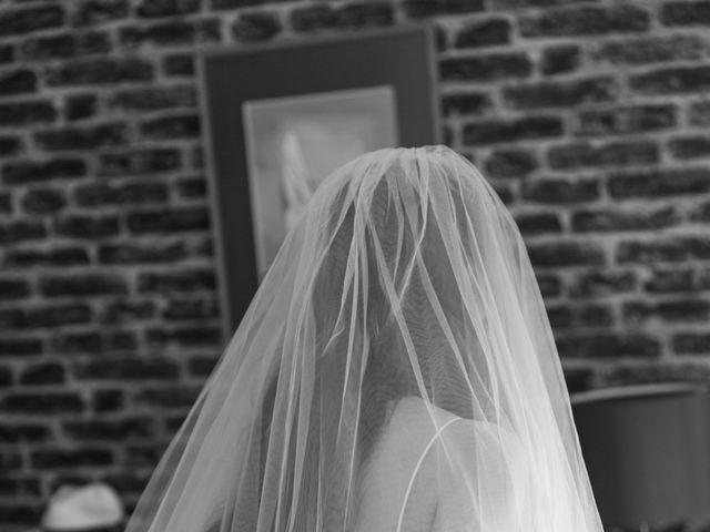 Le mariage de Haochen et Siwen à Vaugrigneuse, Essonne 10
