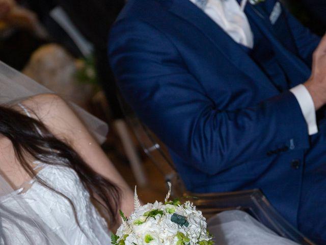Le mariage de Haochen et Siwen à Vaugrigneuse, Essonne 17