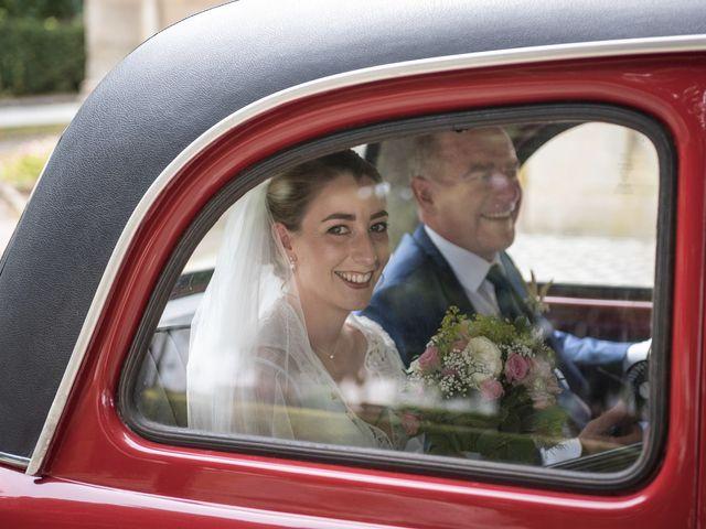 Le mariage de Christophe et Noémie à Bois-Guillaume, Seine-Maritime 1