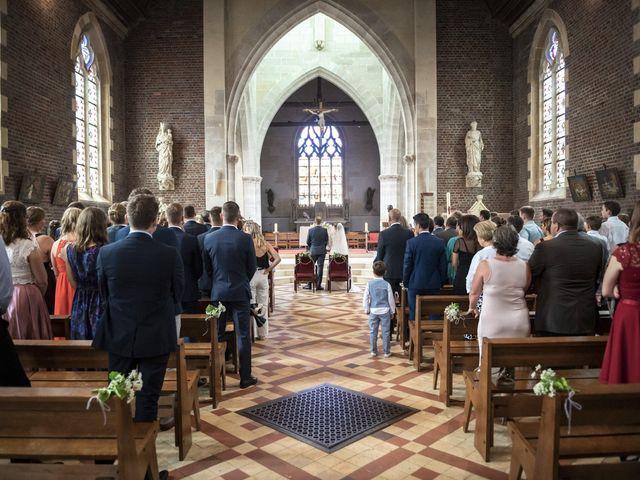 Le mariage de Christophe et Noémie à Bois-Guillaume, Seine-Maritime 2
