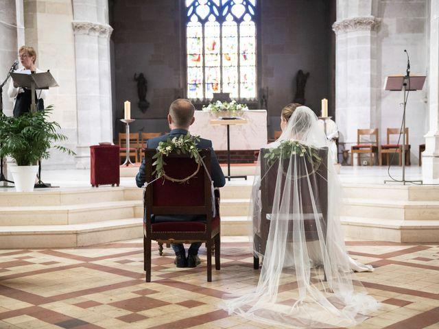 Le mariage de Christophe et Noémie à Bois-Guillaume, Seine-Maritime 3