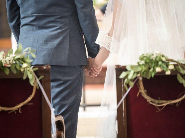 Le mariage de Christophe et Noémie à Bois-Guillaume, Seine-Maritime 7