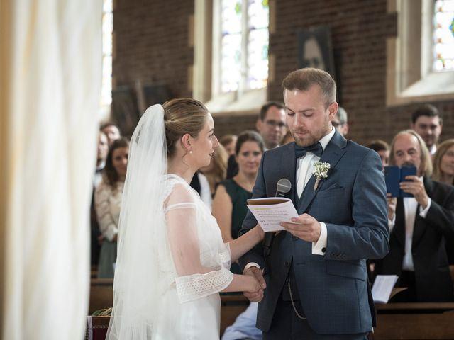 Le mariage de Christophe et Noémie à Bois-Guillaume, Seine-Maritime 8