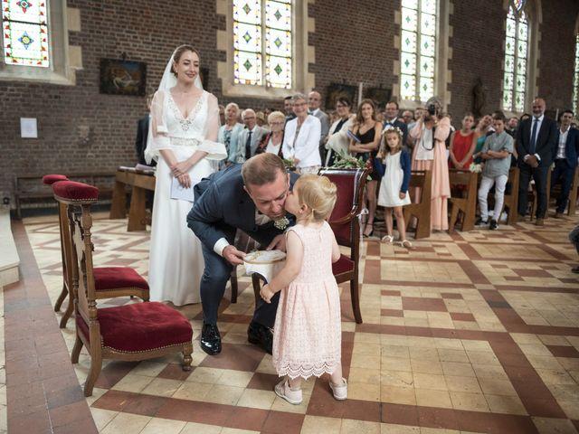 Le mariage de Christophe et Noémie à Bois-Guillaume, Seine-Maritime 10