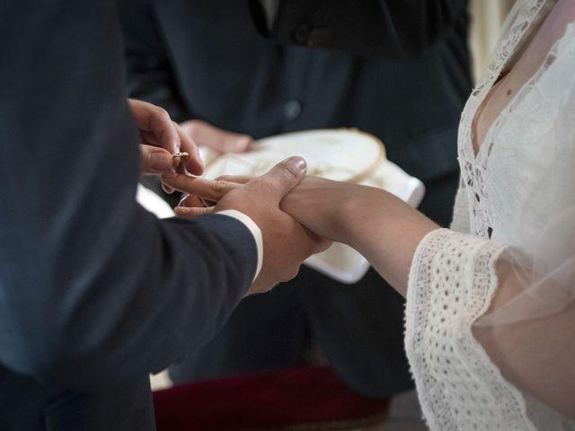 Le mariage de Christophe et Noémie à Bois-Guillaume, Seine-Maritime 11
