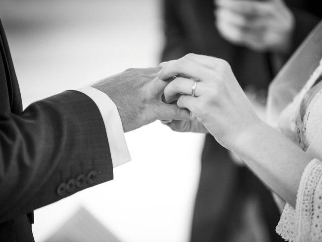 Le mariage de Christophe et Noémie à Bois-Guillaume, Seine-Maritime 12