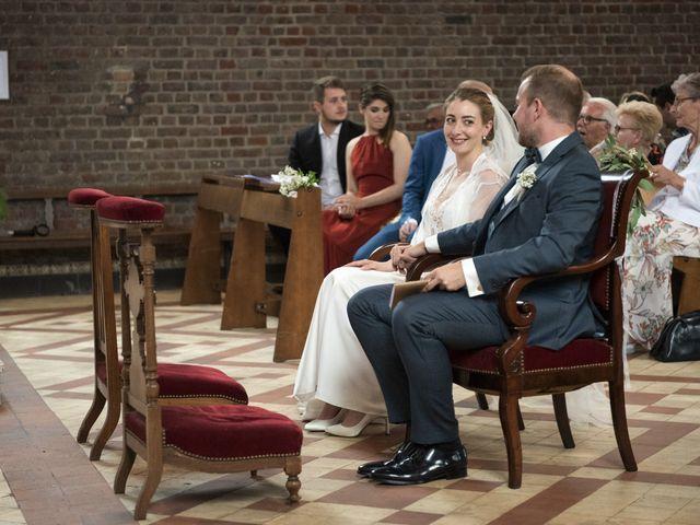 Le mariage de Christophe et Noémie à Bois-Guillaume, Seine-Maritime 18