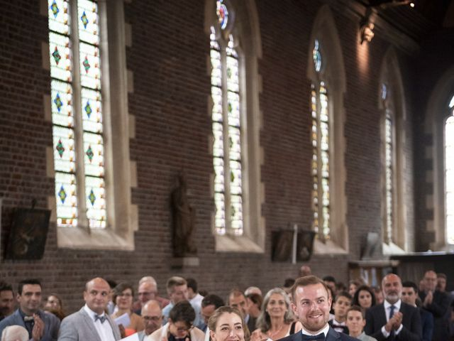 Le mariage de Christophe et Noémie à Bois-Guillaume, Seine-Maritime 25