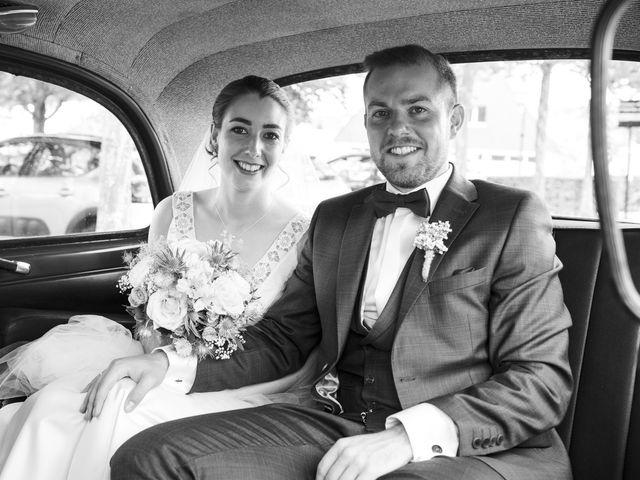 Le mariage de Christophe et Noémie à Bois-Guillaume, Seine-Maritime 31