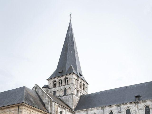 Le mariage de Christophe et Noémie à Bois-Guillaume, Seine-Maritime 35