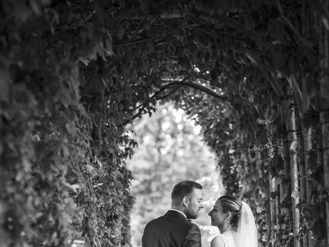 Le mariage de Christophe et Noémie à Bois-Guillaume, Seine-Maritime 36