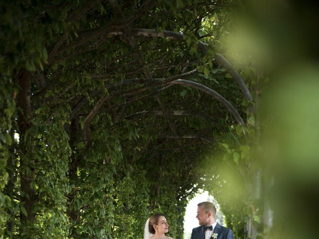 Le mariage de Christophe et Noémie à Bois-Guillaume, Seine-Maritime 37